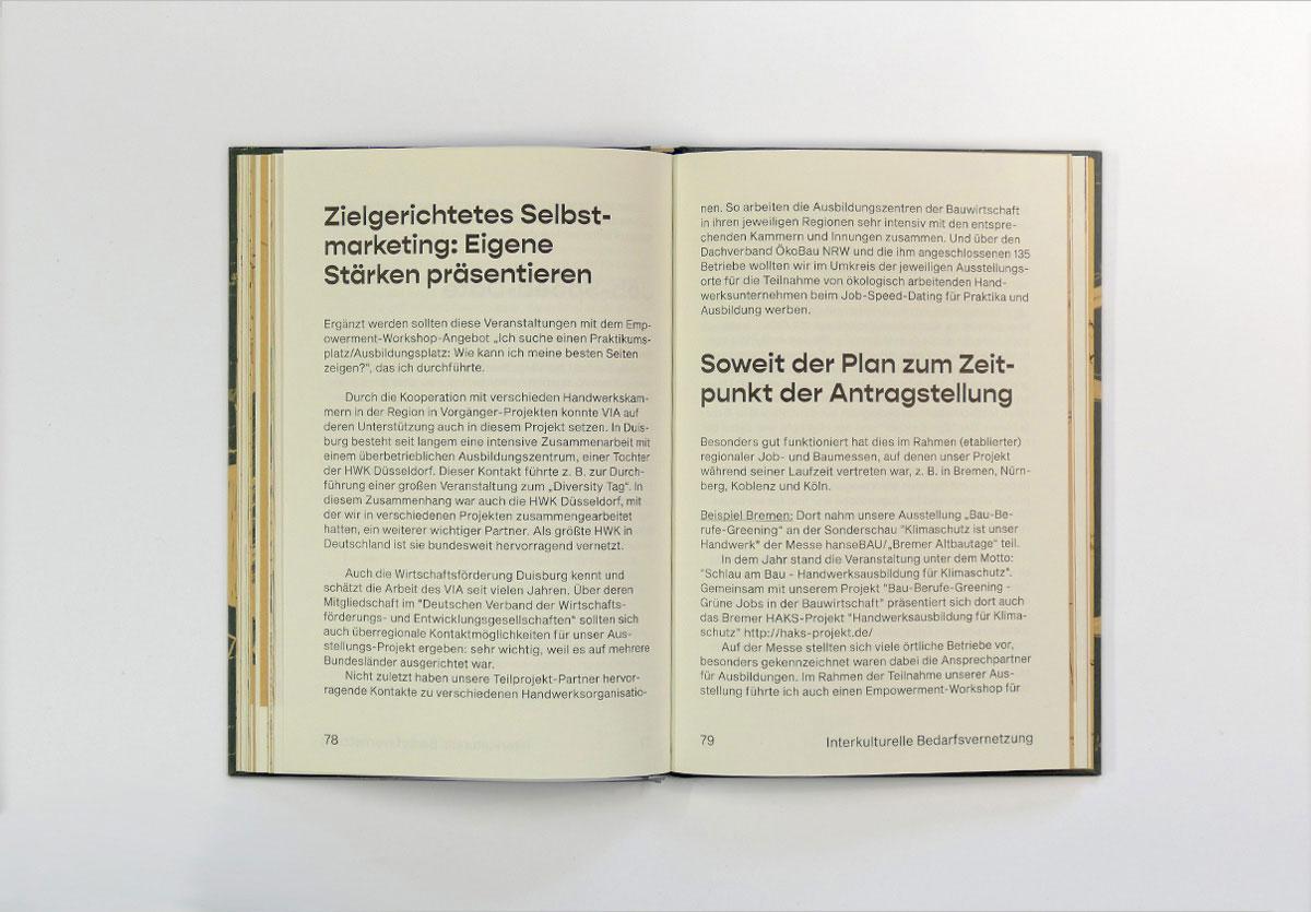 BBG – Ein Zukunftsprojekt