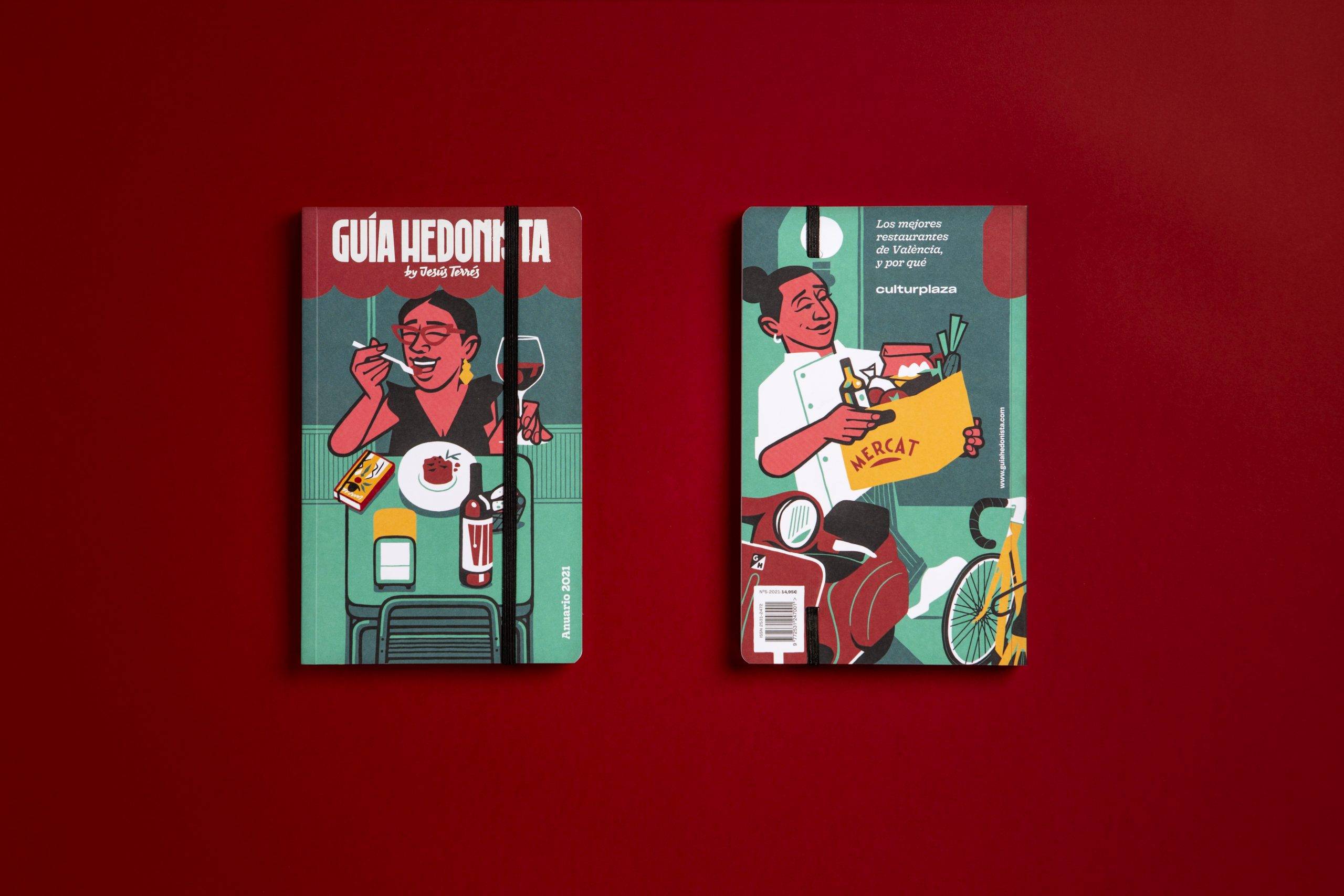 Anuario Guía Hedonista 2021