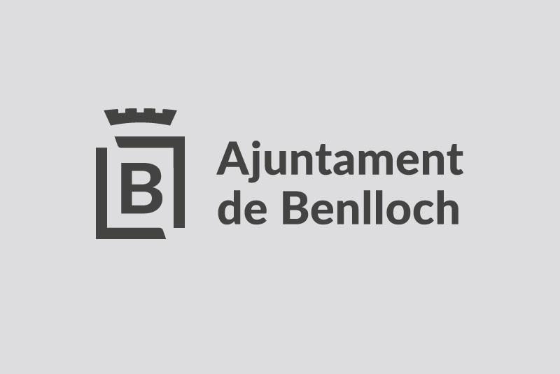Ajuntament de Benlloch
