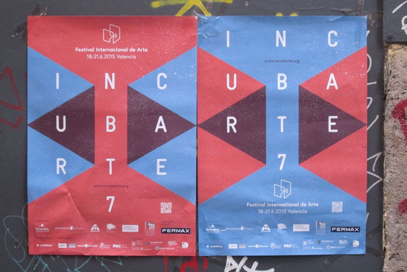 Incubarte 2015