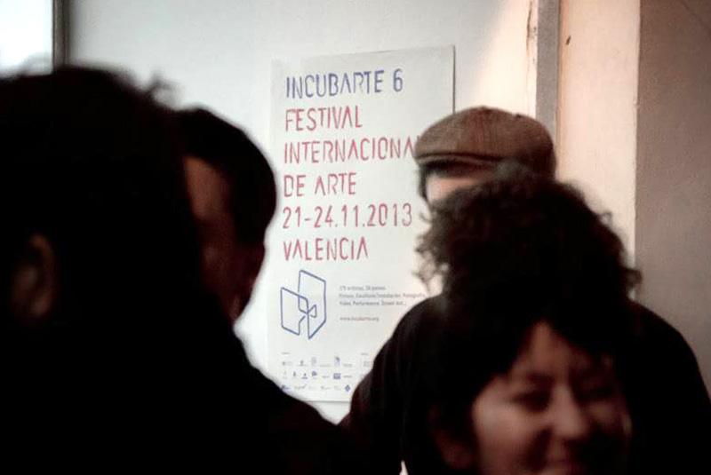 Incubarte 2013