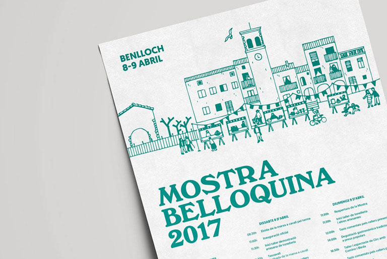 Mostra Belloquina 2017