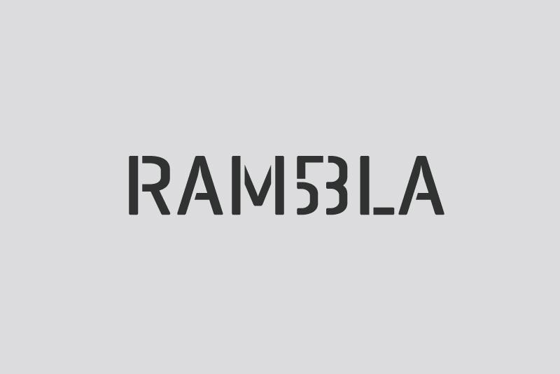Rambla 53