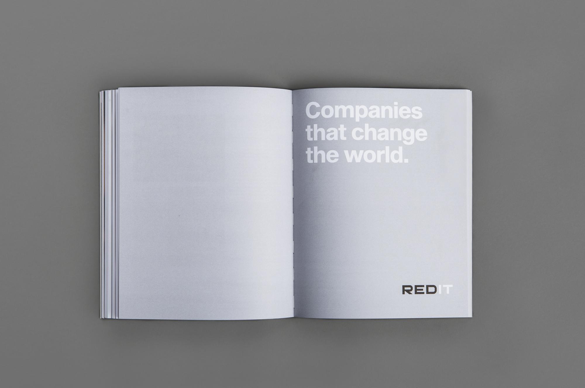 Empresas que cambian el mundo