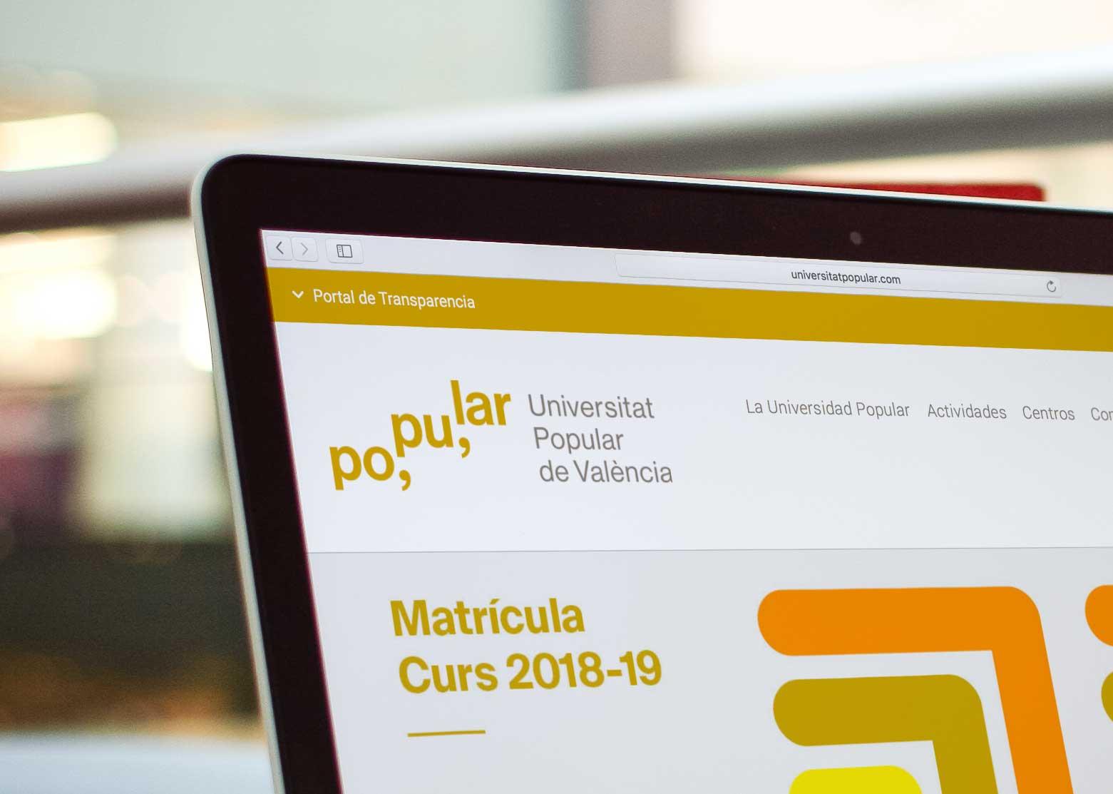 Universitat Popular de València